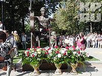 «В Воронеже - лучший памятник Высоцкому!»