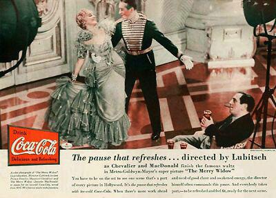История рекламы Coca Cola (35 реклам)