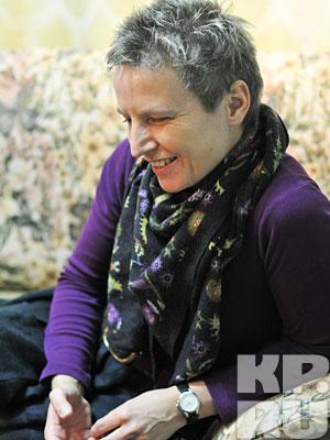 """Светлана Сурганова с программой """"Увидимся скоро"""" в Смоленске"""