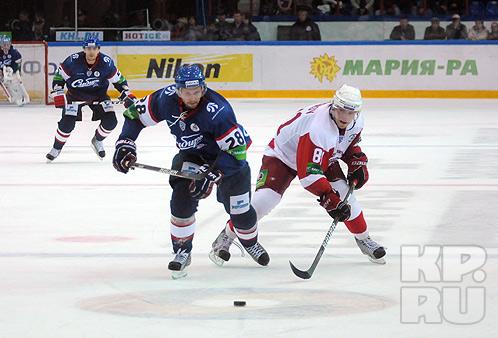 Витязь - Сибирь