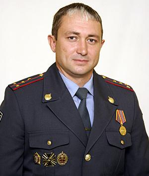 Владимир Шалыгин. Фото www.kp.ru