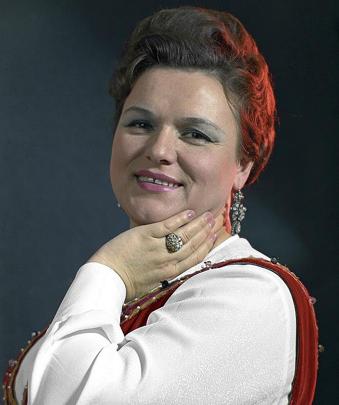 Людмила Зыкина даже представить не могла, какие войны разгорятся за ее наследство