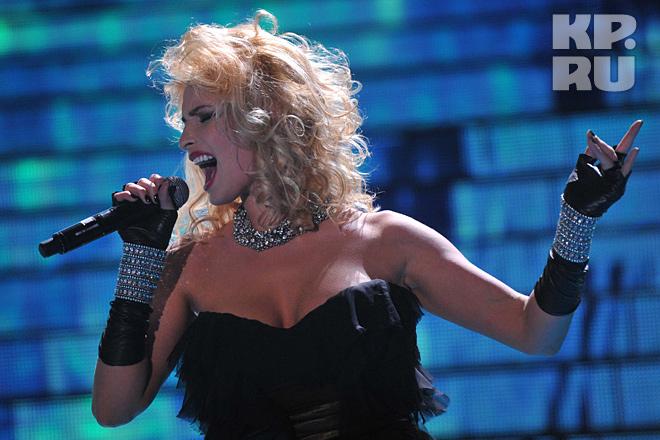 'Мисс России 2003'