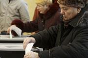 В Беларуси выбрали президента России