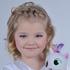 Киргизова Кира, 5 лет