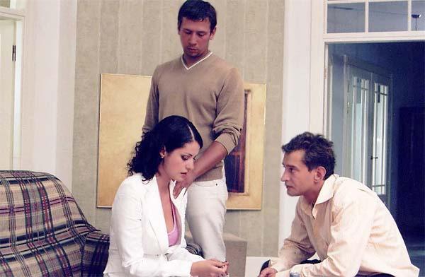 «Час пик» (2006)