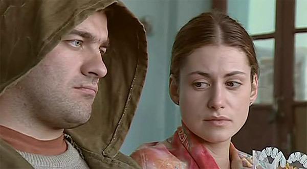 «Против течения» (2004)