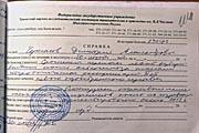 Материалы уголовного дела по ДТП Мишарина