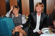 Светлана Кузнецова и Андрей Григорьев-Апполонов