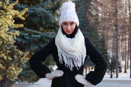 Мисс «КП»-Уфа»-2013