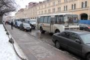 В Апраксином дворе Петербурга по делу о терроризме задерживали кавказцев