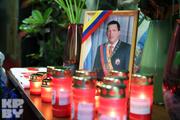 Посольство Венесуэлы в Минске: траур по Уго Чавесу