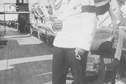 1916 год. Николай Второй на царской яхте «Штандарт».