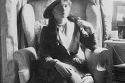1914 год. Ливадия. Великая княжна Татьяна.