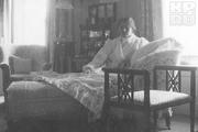 1915 год. Царское село. Великая княжна Татьяна в своих покоях.