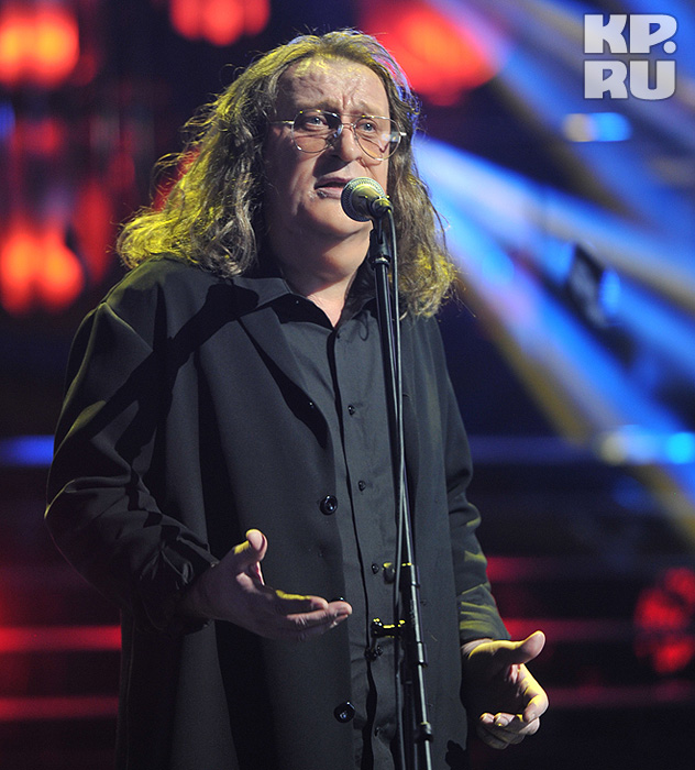 Сергей Пенкин - Александр Градский