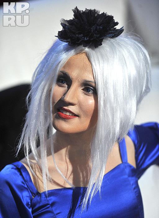 Сати Казанова - Кристина Орбакайте