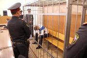 Суд арестовал курсанта МВД, вырезавшего семью наркополицейского