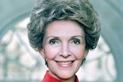 Супруга президента США Роналда Рейгана Нэнси Рейган