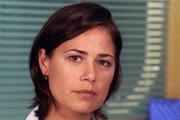 Мора Тирни, известная россиянам по своей роли в сериале «Скорая помощь»