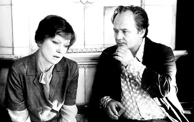 «Любимая женщина механика Гаврилова»  (1981)