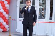 Директор южного дивизиона сети «Пятерочка» Геннадий Таран