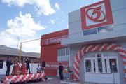 В Батайске открылся юбилейный универсам крупной торговой сети «Пятерочка»
