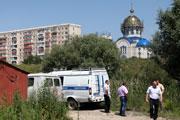 В Ставрополе уничтожили бандита, расстрелявшего наряд ДПС