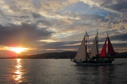 Международный яхтенный фестиваль «Черное море»