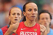 В Москве победой нашей сборной завершился Чемпионат мира по легкой атлетике