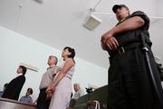 В Крымске слушали показания по делу о наводнении