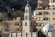 В Сирии гибнет христианский город-святыня