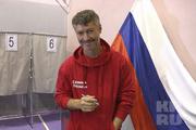 Выборы мэра Екатеринбурга