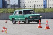 В Уфе прошел первый городской фестиваль мастерства парковки «Парк-Профи»