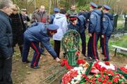Из последнего боя на родину вернулся ульяновский летчик