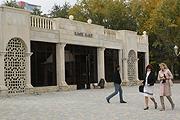 В кафе «Баку» не будут продавать спиртное