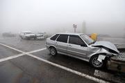 В Ставрополе столкнулся 21 автомобиль