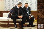 Министры иностранных дел СНГ встретились в «Президент-отеле»