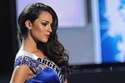 Мисс Аргентина - Бренда Гонсалес