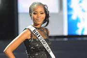 Мисс Ботсвана - Тсаоне Маченг