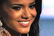 Мисс Бразилия - Жаклин Оливейра