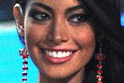 Мисс Боливия - Алексия Вируэс