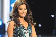 Мисс Хорватия - Мелита Фабечич