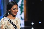 Мисс Индонезия - Вуландари