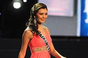 Мисс Казахстан - Айгерим Кожаканова
