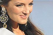 Мисс Литва - Симона Бурбайте