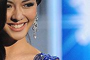 Мисс Малайзия - Кэри Нг