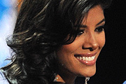 Мисс Перу - Синди Мохиа