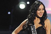 Мисс Сингапур - Ши Лим