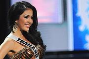 Мисс Таиланд - Чалита Яэмваннанг